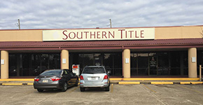 southern title history