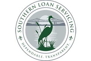 southern loan servicing logo